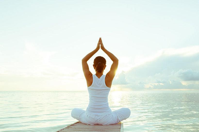 Langue et yoga