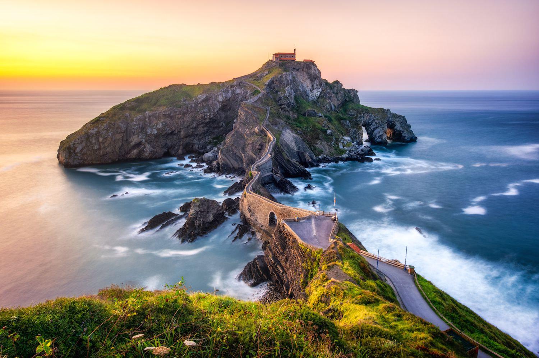 Séjour linguistique dans le Pays basque