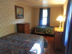 Lakeside Bedroom 1