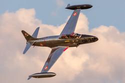 T-33 - Evénement sportif et aérien