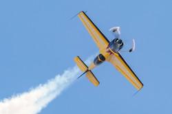 Sukhoï - Evénement sportif et aérien