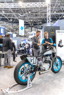 Salon de l'industrie de Lyon