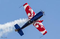 Extra - Evénement sportif et aérien