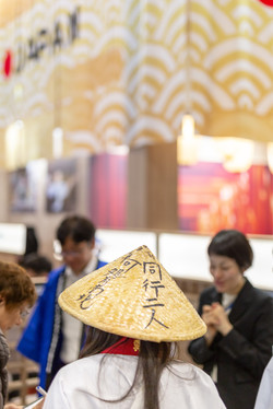 Salon du Tourisme - Comexposium