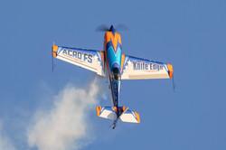 Edge - Evénement sportif et aérien