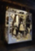 koornmanspoort,kampen, Couzijn van Leeuwen, karton, cardboard airarium