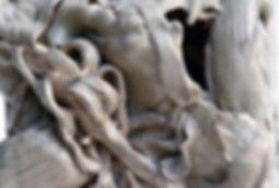 EKWC Couzijn van Leeuwen ceramics detail