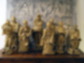 EKWC Couzijn van Leeuwen ceramics