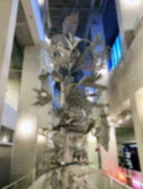 museum Coda, Apeldoorn, Couzijn van Leeuwen, cardboard, karton, jungle