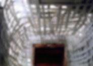 het kartonnen kabinet, Zonnehof, Amersfoort, Couzijn van Leeuwen, cardboard, karton