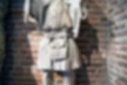 koornmanspoort,kampen, Couzijn van Leeuwen, karton, cardboardjpg
