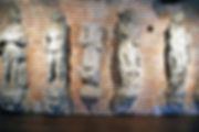 koornmanspoort,kampen, Couzijn van Leeuwen, karton, cardboard