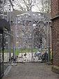 couzijn van leeuwen, gate, Centraal Museum Utrecht