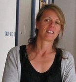 """alt=""""Faustine Saigot médecin géneraliste du Pôle Sante de Groix"""""""