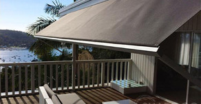 How to care for your awning