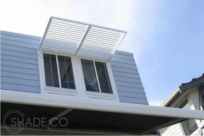 Windows Shades | Window Awnings | Door Awnings | BASIX awnings
