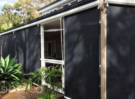 Eco friendly shade solutions