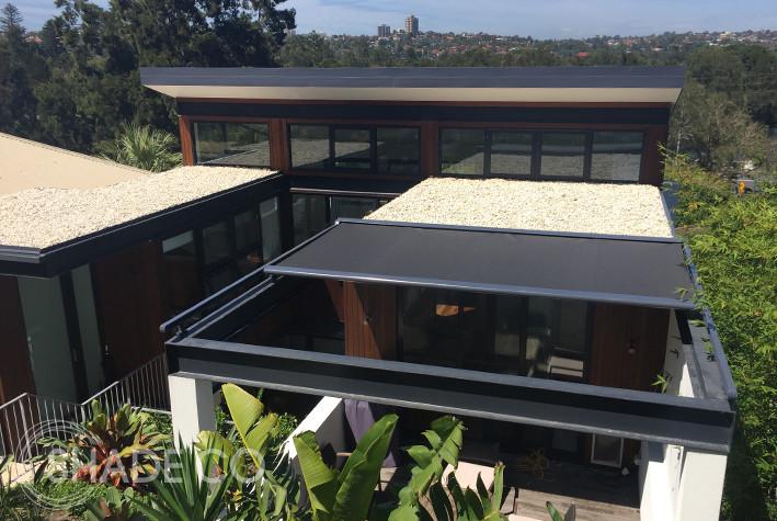 conservatory awning, pergola awning