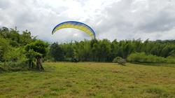 BetaTown Salento Paragliding Tours