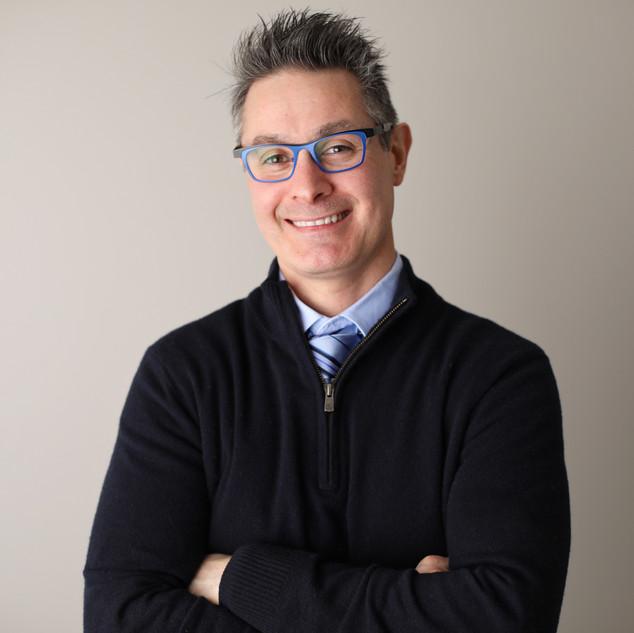 Stephen D'Addario, MD