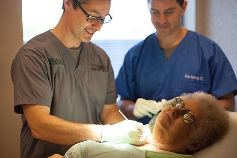 Mohs surgery - Oakview Dermatology