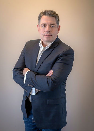 Jim Merritt - President