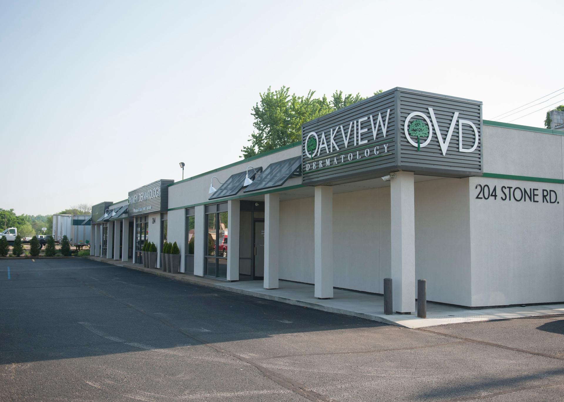 Oakview Dermatology - Belpre