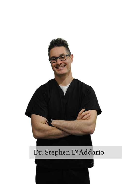Dr. Stephen D'Addario - Oakview Dermatology