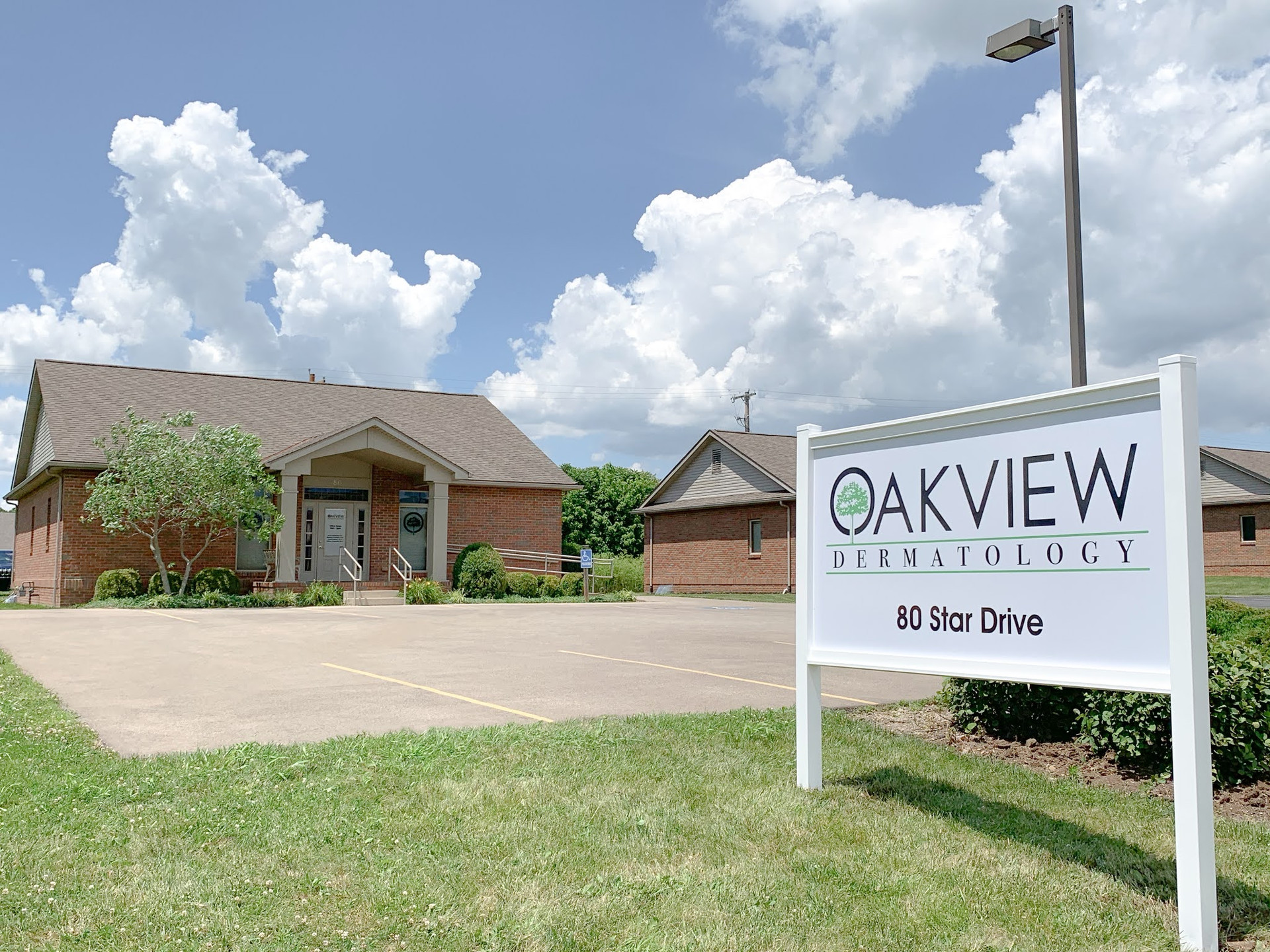 Oakview Dermatology Chillicothe
