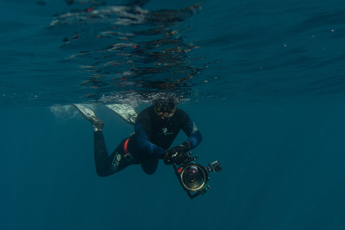 A&H Underwater crew