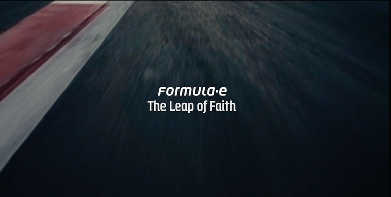 Formula E Project