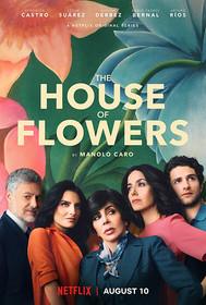 La casa de las flores temporada 1