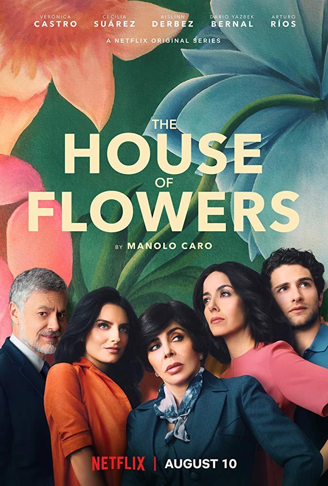 La Casa de las Flores Primera Termporada
