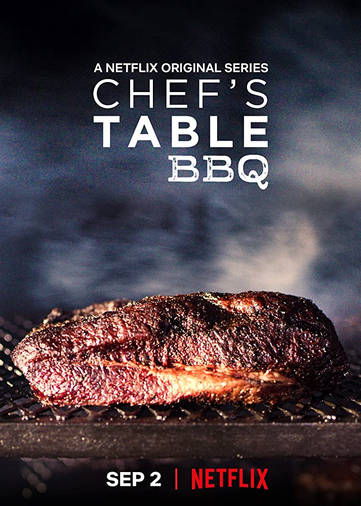 Chefs table BBQ