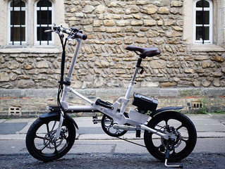 WHY KWIKFOLD'S FOLDING E-BIKE WILL REVOLUTIONISE YOUR COMMUTE