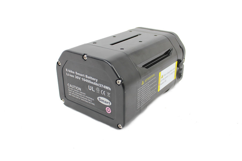 Lithium Battery 10400mAh