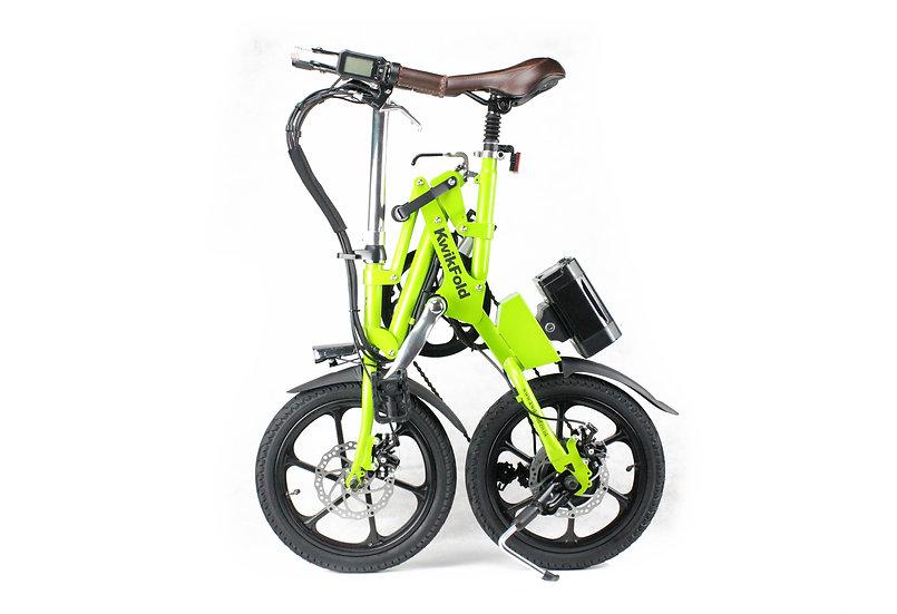 KwikFold Xite-2 Electric Bike