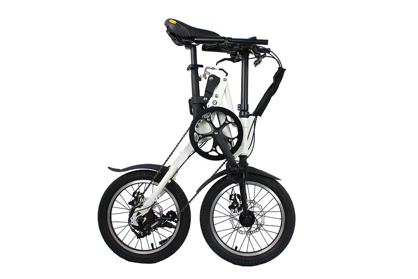KwikFold Xite-3 Folding Bike