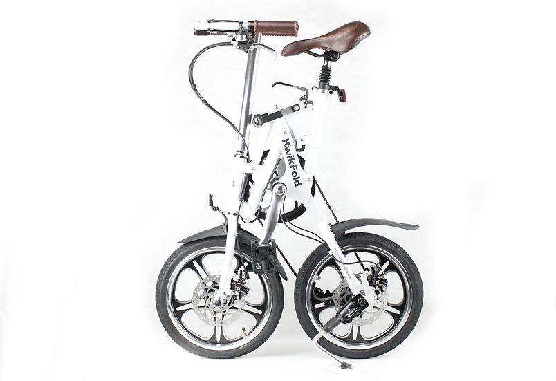 KwikFold Xite-2 Non-Electric Bike