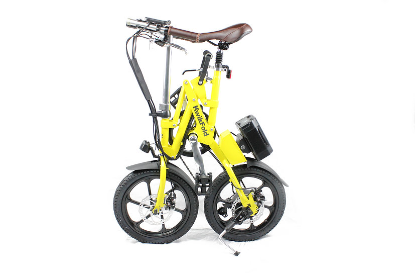 KwikFold Xite-2 Electric Bike