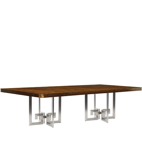 Alyssa Rectangle Dining Table