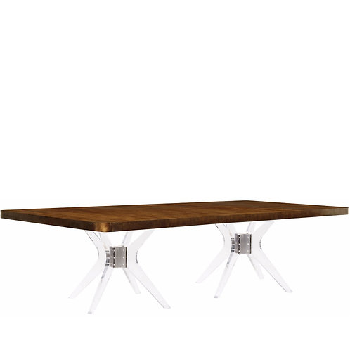 Ariel Rectangle Dining Table