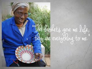 Women of Tintsaba: Elisabet Ngometulu