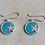 Thumbnail: Starfish Earrings