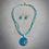 Thumbnail: Large Starfish Necklace