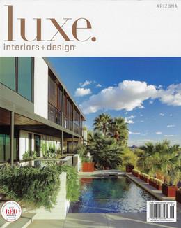 Press Coverage for Jonathan Berger Interior Design