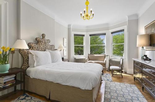 Jonathan Berger Interior Design, Brooklyn House
