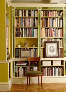 Jonathan Berger Interior Design