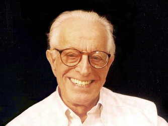 Albert Ellis e as Ideias Irracionais