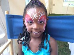 Reine de l'été, Haiti en folie